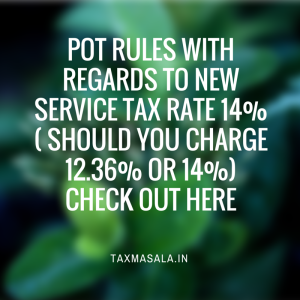 point of taxation rules