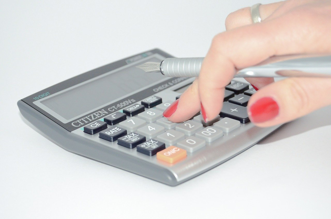 How to calculate interest on advance tax